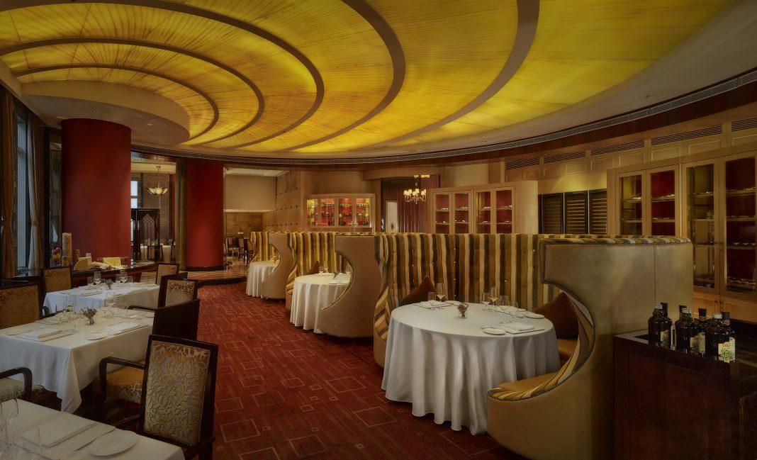 Limoni, The Ritz-Carlton, Guangzhou