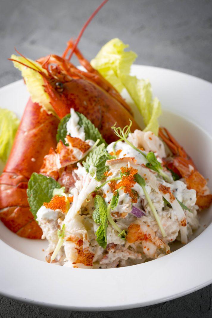 Lobster-Salad 龙虾沙拉