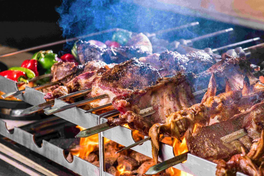 FOODS主题夜 之 Churrasco 巴西烤肉
