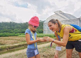 Fun & Educational at Organic Farm Golden Fig 趣味与科教一体的生态体验之旅