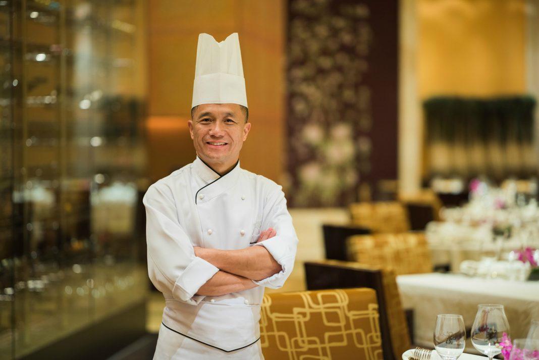 Chef Charles 张志才
