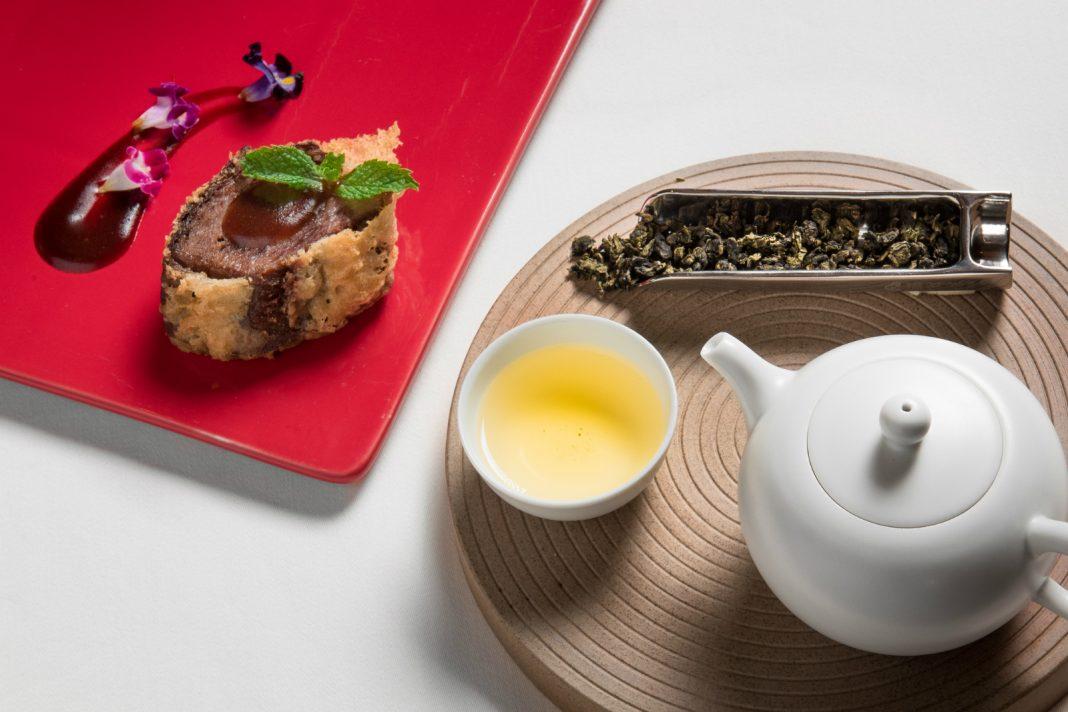 Crispy Angus Tenderloin with Sichuan Sauce