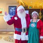 圣诞爷爷和奶奶