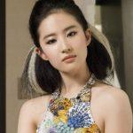 Liu Yifei: Disney's Next 'Mulan'
