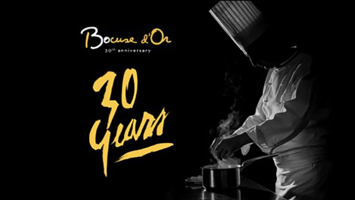 Bocuse d'Or China Selection 2018 is going to be held in Guangzhou on 5th Feb., 2018.