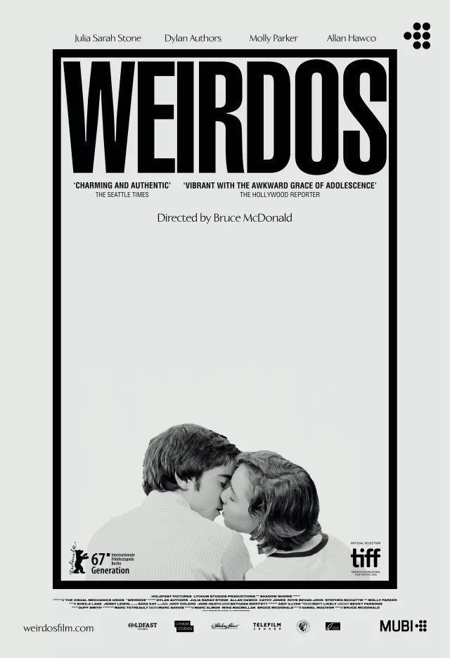 恋夏1976|WEIRDOS / RDVCANADA
