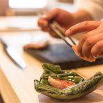 真正顶尖的江户前寿司 | A quintessential sushi experience at The Kitchen