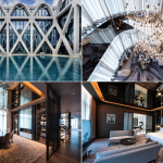 新濠天地摩珀斯酒店 | Hotel Morpheus Macau