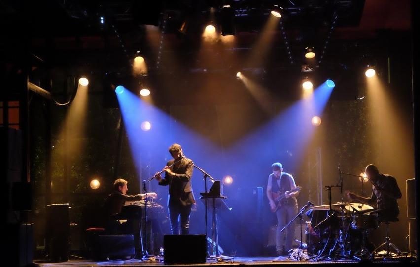广深音乐会:若斯•莫尼耶和他的四重奏组合 TILT | Concert in Guangzhou & Shenzhen: Joce Mienniel and His Quartet TILT