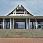 厦门大学科学艺术中心音乐厅   Concert Hall, Xiamen University Sciences and Arts Center