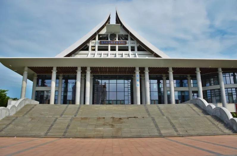 厦门大学科学艺术中心音乐厅 | Concert Hall, Xiamen University Sciences and Arts Center