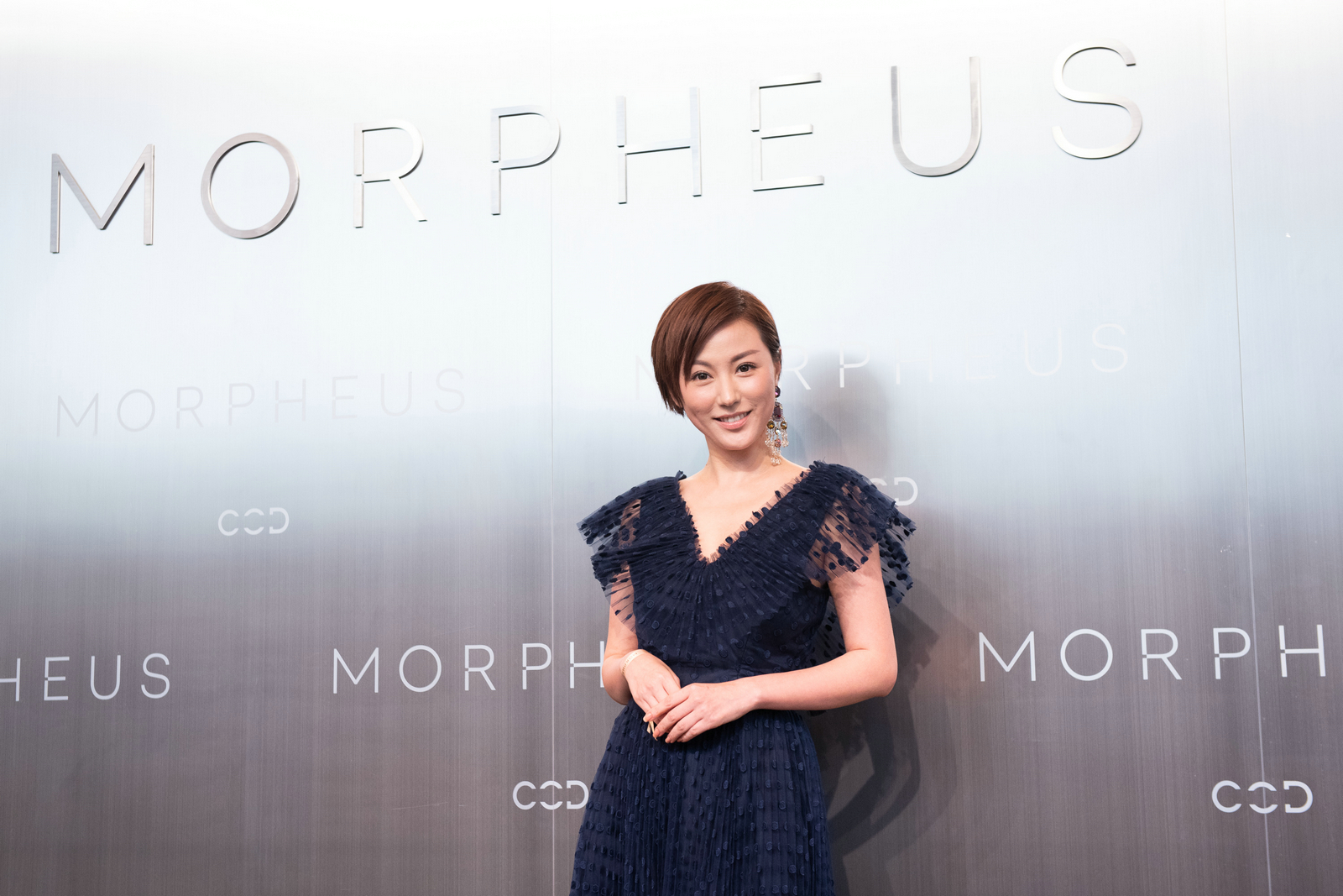 新濠天地摩珀斯酒店   Hotel Morpheus Macau at City of Dreams
