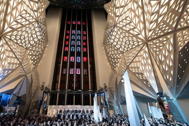 开幕仪式 | Grand opening of Hotel Morpheus Macau