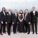 "摩珀斯""梦之队"" | The 'dream team' of Hotel Morpheus Macau"