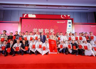 2018首版广州米其林指南 | The very first edition of Michelin Guide Guangzhou