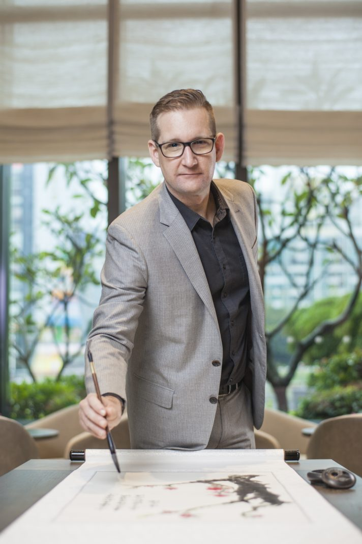 希尔顿全球任命法兰德为深圳大中华希尔顿酒店总经理 | Hilton Worldwide Appoints Fredrik Johansson as General Manager at Hilton Shenzhen Futian