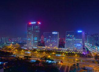 深圳大中华希尔顿酒店 | Hilton Shenzhen Futian