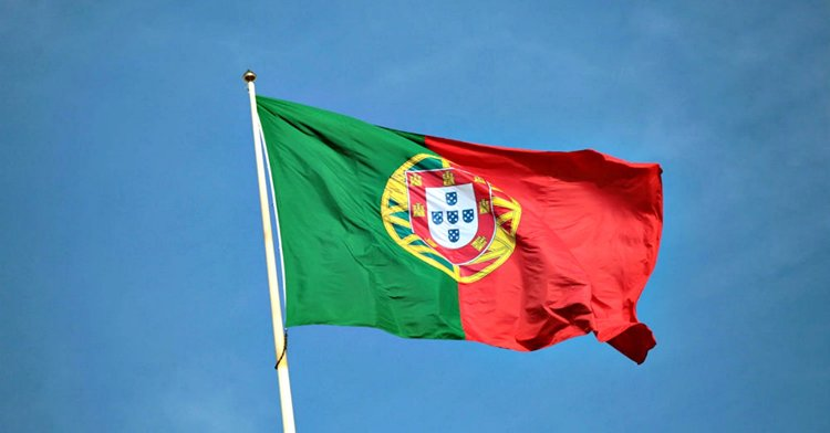 葡萄牙驻广州总领事馆正式启用 | Portugal abre novo consulado-geral em Cantão