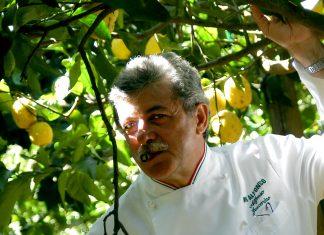 主廚 Alfonso Iaccarino | Chef Alfonso Iaccarino