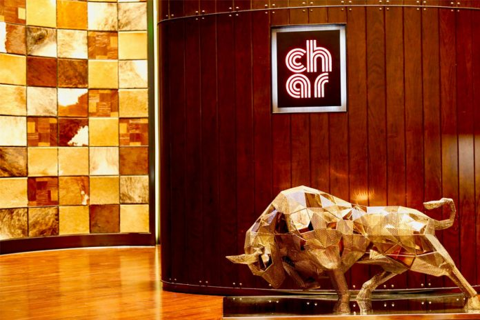 新张:广州保利洲际酒店恰餐厅 | New Place in Town: CHAR bar & grill Now Opens at InterContinental Guangzhou Exhibition Center