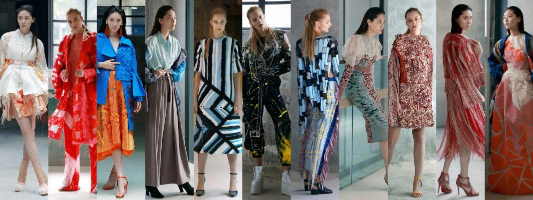 Redress Design Award 2018 Finalists Fashion Shoot
