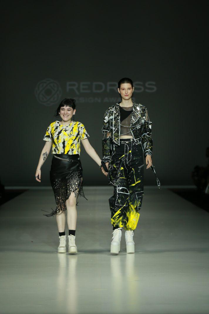 Design by Australian designer Tess Whitfort