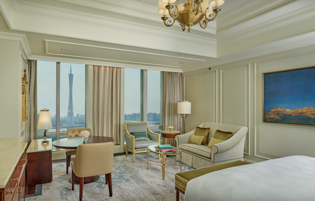 Premium River View Room - King Bed