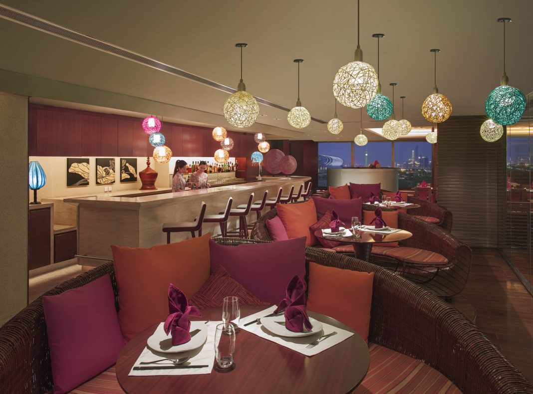 South East Asian Kitchen & Bar