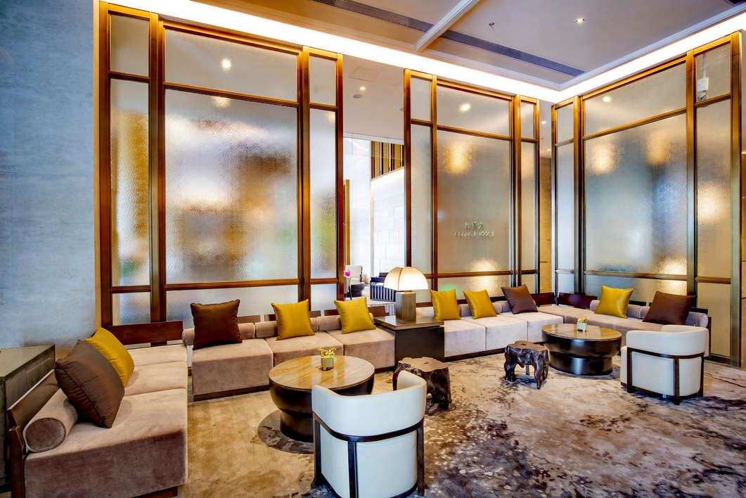 大堂吧   The Lobby Lounge