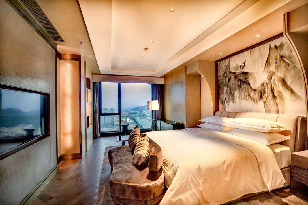 酒店客房   Hotel Guest Room