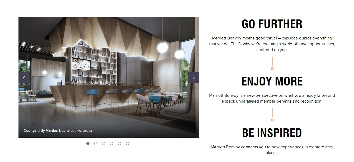 万豪国际宣布常客计划新名字:万豪旅享家 | Marriott International Annouces New Loyalty Progam Brand Name: Marriott Bonvoy
