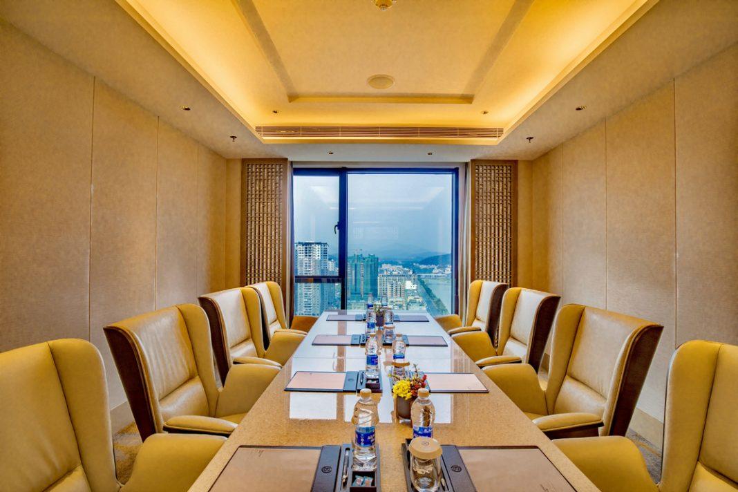 董事会议室 | Boardroom