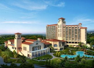 新张:惠东富力希尔顿逸林度假酒店全新亮相海滨度假胜地 | New Arrival: DoubleTree by Hilton Huidong Resort Welcomes Guests to the Perfect Seaside Getaway