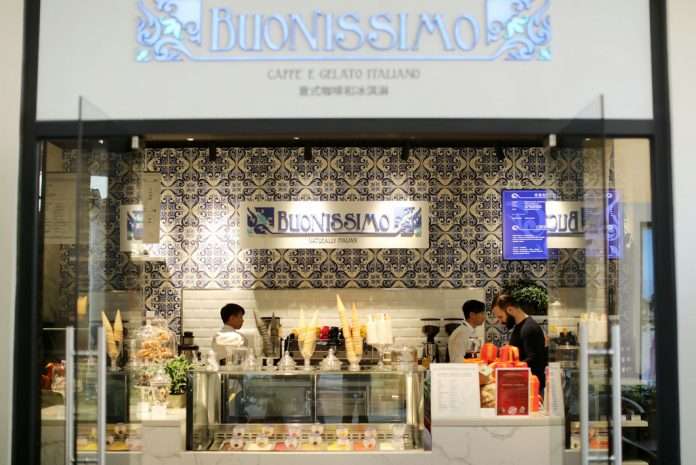 Buonissimo在意大利文的意思是非常好吃! | Buonissimo means very delicious!