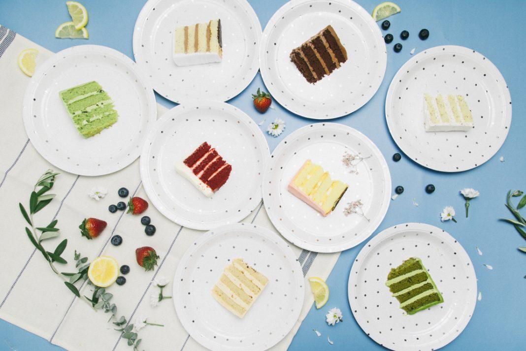 品牌特色蛋糕 | Uni-Cone Flavours