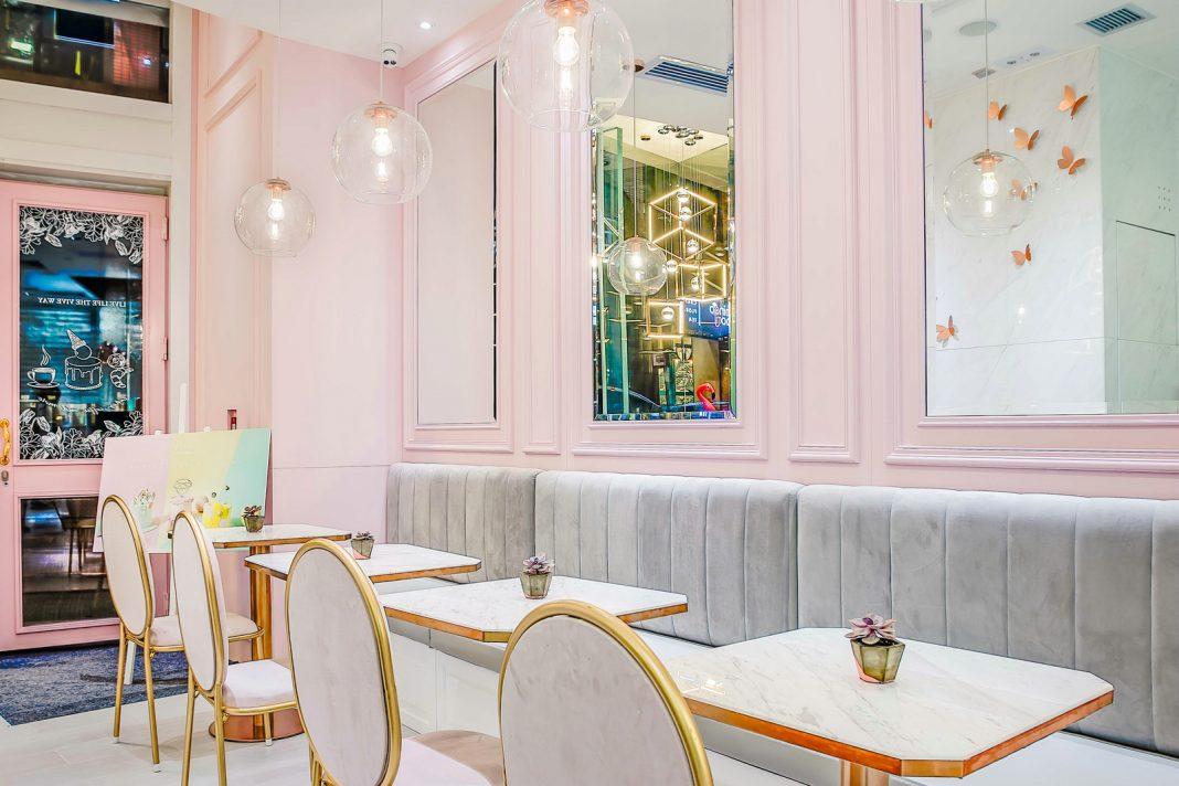 门店一览 | Vive Cake Boutique