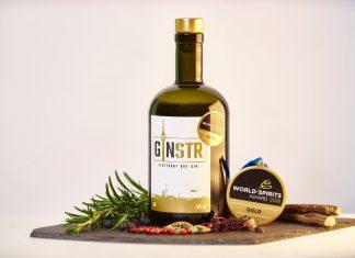 "德国金酒品牌""GINSTR""现已登陆亚洲   German Gin Brand 'GINSTR' Expands to Asia"