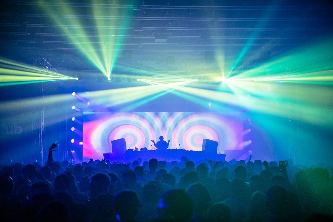 全球最精彩电音节Sónar 四月香港强势回归  | Trailblazing Electronic Music Festival Sónar Hong Kong returns in April