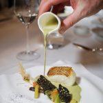嫩煎鳕鱼 | Cod Fish Cooked a la nacre