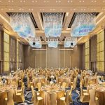 海洋世界大宴会厅 | Sea World Event Room