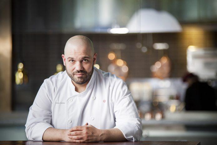 广州南丰朗豪酒店任命Andrea Zamboni为意廬餐厅主厨 | Langham Place, Guangzhou Appoints Andrea Zamboni as Italian Chef de Cuisine