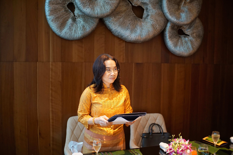 """赏味云端""""泰""""美味   """"Local Taste of Thailand"""" Food Festival @Social, The St. Regis Shenzhen"""