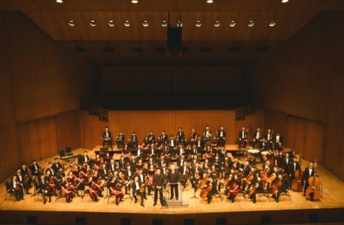 """演出信息:杨晓宇的帕格尼尼   Performance: """"Yang Xiaoyu's Paganini"""""""