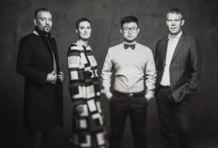 迪欧帝玛四重奏:巴托克全套弦乐四重奏作品 | The Diotima Quartet: Tribute to Béla Bartók