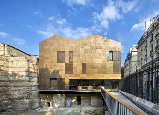"建筑师Bernard Desmoulin:""21 世纪的博物馆"" | Architect Bernard Desmoulin: ""The Museum of the 21st Century"""