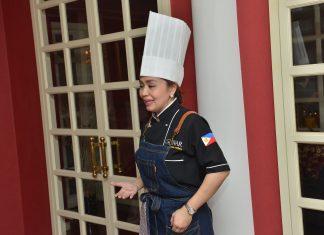 "名厨 Michelle Adrillana 作客花园酒店呈献 ""菲""凡亚洲美食 | A Taste of the Philippines – Chef Michelle Adrillana's Degustation at LN Garden Hotel, Guangzhou"