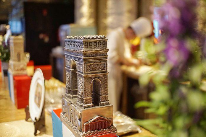 环法风味之旅@广州富力君悦大酒店 | Tour de France Culinary Journey @Grand Hyatt Guangzhou
