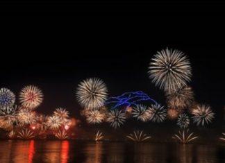 走出大湾区:来一场破吉尼斯世界纪录的2020跨年夜烟花秀 | Delta Escape: New Year's Eve Fireworks Gala to Welcome 2020 in Ras Al Khaimah