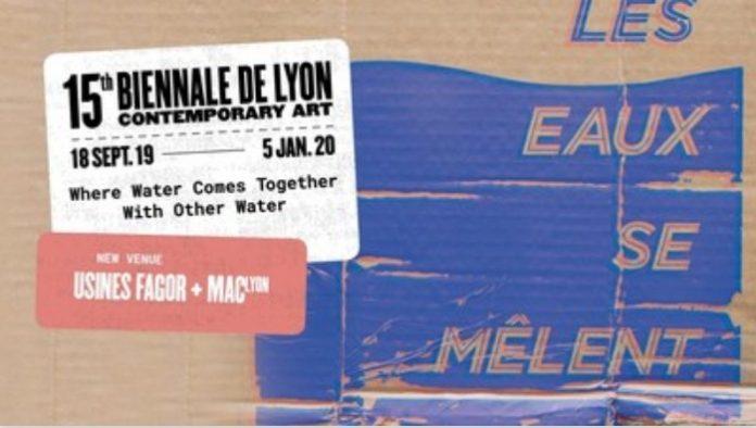 走出大湾区:第15届里昂当代艺术双年展   Delta Escape: Artprice by Art Market - The Geopolitics of the 15th Lyon Biennale
