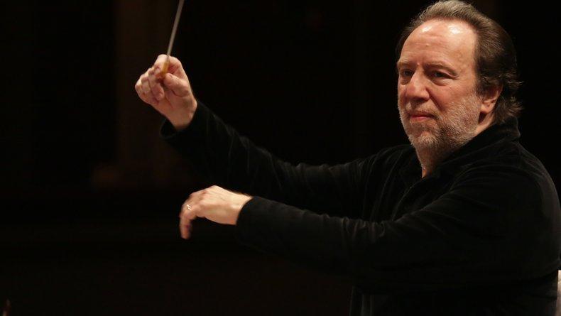 指挥:里卡尔多·夏伊 | Conductor: Riccardo Chailly